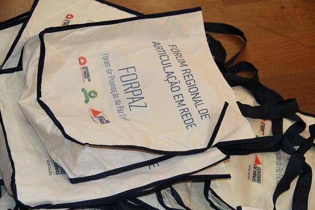 Educadores que participarem do encontro receberão kits do Fórum de Promoção da Paz