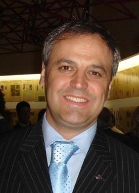 Valor Político José Aparecido