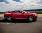 Bentley lança cupê de R$ 1 milhão no Brasil