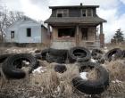 Cidade de Detroit, que já foi a capital mundial do automóvel, pede falência em meio a crise