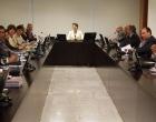Dilma se reúne com ministros no Planalto para tratar de cortes no Orçamento