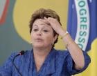 Com o Ibope em baixa, Dilma desiste de ir a reunião do Diretório Nacional do PT neste sábado, em Brasília