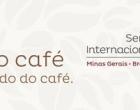 Semana Internacional do Café e reunião comemorativa de 50 anos da OIC será sediada por Minas Gerais