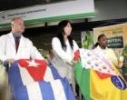 Começa processo de avaliação e acolhimento de médicos estrangeiros que vão atuar no país