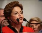 Presidente Dilma desembarca em Minas pela terceira vez somente neste mês de agosto