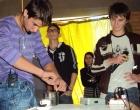 Escola estadual do Sul de Minas promove Semana de Química