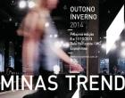 Até o dia 11 de Outubro acontece no ExpoMinas a 13ª Minas Trend