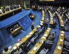 Senado – Termina em Dezembro prazo para conseguir mais dinheiro para educação e segurança